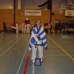 Ανοιχτό Πρωτάθλημα Ολλανδίας 10/2003