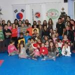 Χριστουγεννιάτικος Στολισμός (26/11/2011)