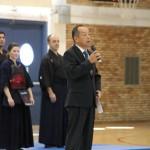 Δαίς Ιαπωνικές Πολεμικές Τέχνες 19/02/2012