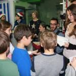 Α.Σ. Σάτζα Χριστουγεννιάτικος Στολισμός 1/12/2013