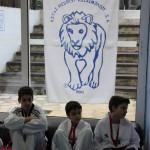 11ο Εσωτερικό Πρωτάθλημα Πούμσε 15/2/2015