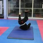 1ο Εσωτερικό Πρωτάθλημα Hapkido 6/3/2015