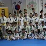 5ο Εσωτερικό Πρωτάθλημα Εμπειρίας Κιρούκι 29/11/2015