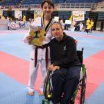 5o Kim & Liu - Τεχνικό Πρωτάθλημα Πούμσε 13-14/5/2016