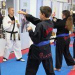 Α.Σ.Σάτζα - Σεμινάριο Hapkido 15/5/2016