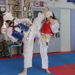 1st Girl Power TKD Tournament - 26/6/2016