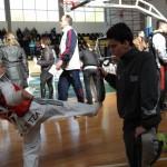 Χαιδάρι Αγωνιστική Ημερίδα Taekwondo ( 8/12/2013 )