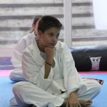 4ο Εσωτερικό Πρωτάθλημα Tang Soo Do - 19/10/2014