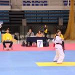 2ο Αγωνιστικό Φεστιβάλ Kim & Liu - Άνω Λιόσια 31/10-2/11/2014