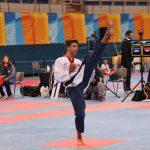 Πανελλήνιο Τεχνικό Πρωτάθλημα Ταεκβοντό - 22/11/2017
