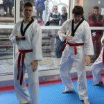 Εξετάσεις Gup Taekwondo - 17/12/2017