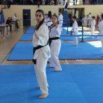 Λεόντειος - Εξετάσεις DAN Taekwondo - 27/1/2018