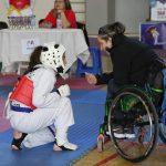 Ολυμπιακό Χωριό - Just Taekwondo it Festival - 4/3/2018