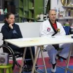 Α.Σ. Σάτζα Εξετάσεις Gup και Dan Hapkido ( 18/12/2013 )