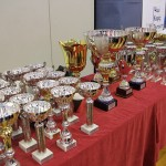 Περιστέρι Ανοιχτό Πρωτάθλημα Semi Contact ( 11/03/2012 )