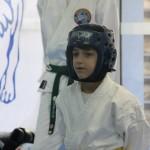 2ο Εσωτερικό Πρωτάθλημα Tang SooDo ( 17/11/2013 )