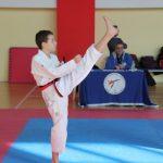Λεόντειος - Εξετάσεις DAN Taekwondo (20/1/2019)