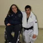 Λάρισα Πανελλήνιο Πρωτάθλημα  TKD Ε/Ν (09-11)/03/2012