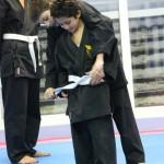 Α.Σ. Σάτζα Εσωτερικό Σεμινάριο Hapkido 23/11/2013