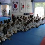 Α.Σ. Σάτζα εξετάσεις Gup  27/05/2012