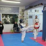 Α.Σ. Σάτζα 1ο Εσωτερικό Πρωτάθλημα Εμπειρίας Κιορούγκι ( 9/2/2014 )