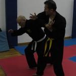Ν.Ψυχικό - Σεμινάριο Hapkido 13-17/4/2014