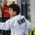 8ο Εσωτερικό Πρωτάθλημα Poomse 3/11/2013
