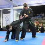 Εξετάσεις GUP Hapkido 11/6/2014