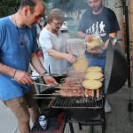 Satza - party 2014 (14/6/2014)