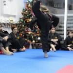 Εξετάσεις GUP Hapkido 23/12/2015