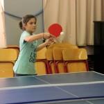 1ο Εσωτερικό Πρωτάθλημα Ping Pong 17/5/2014