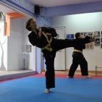 Εξετάσεις Gup Hapkido 29-6-2016