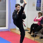 Εξετάσεις DAN & GUP Hapkido - 21/12/2016