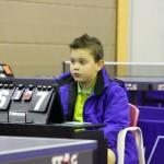 Σ.Ε.Φ. Πανελλήνιο Πρωτάθλημα Ping Pong Παμπαίδων  ( 15/3/2014  )