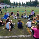"""Λουτράκι Sportscamp - """"Παίζουμε Όλοι Μαζί"""" 30/4/2017"""