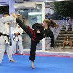 Εξετάσεις GUP Hapkido - 30/6/2017