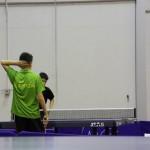 Σ.Ε.Φ. Πανελλήνιο Πρωτάθλημα Εφήβων Ping Pong ( 25/1/2014 )