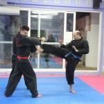 Εξετάσεις GUP Hapkido 20/5/2015