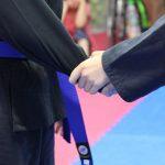 Εξετάσεις GUP Hapkido (29/6/2018)