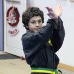 Εξετάσεις GUP Hapkido 17/12/2014